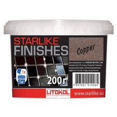 добавка COPPER для Starlike 200гр