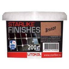 добавка BRONZE для Starlike 200гр