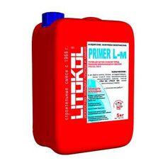 PRIMER L  грунтовка для наливных полов. 10 кг