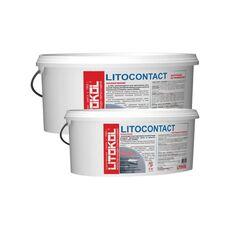 LITOCONTACT грунтовка адгезионная 5 кг
