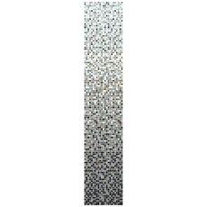 Растяжка из мозаики - JM004