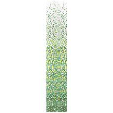 Растяжка из мозаики - JM310